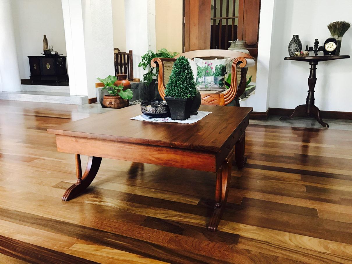 Sawn Timber Supplier in Yangon, Myanmar - GGI Myanmar