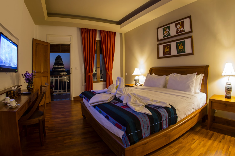Villa Bagan Hotel Ggi Myanmar