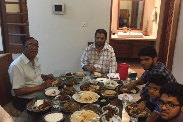 Hillwood-family-,-Kerela-,-India